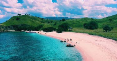 liburan keluarga ke lombok - yoexplore, liburan keluarga- yoexplore.co.id