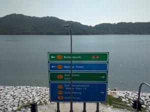 tempat menarik di Penang