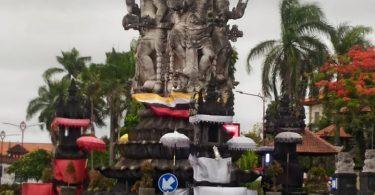 Nyepi Day in Bali