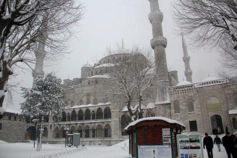jalan-jalan ke Turki