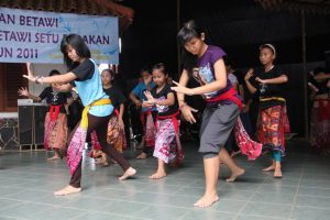 cultural holidays in Jakarta