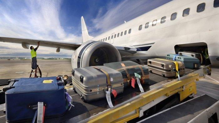 bagasi pesawat - yoexplore, liburan keluarga - yoexplore.co.id