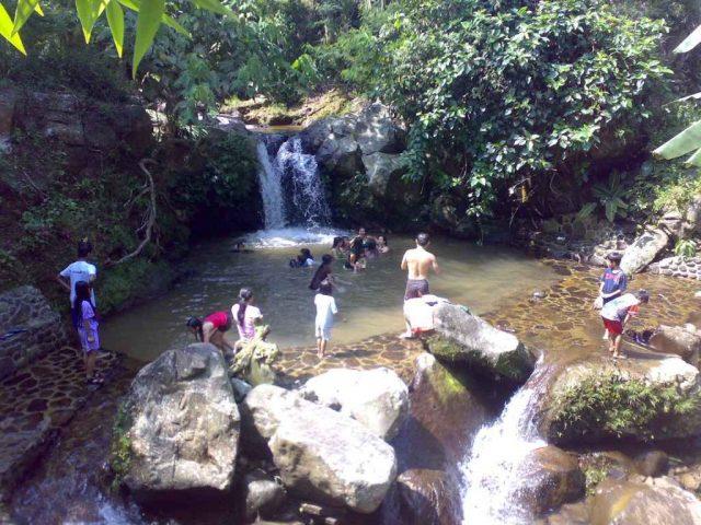 camping keluarga di sukabumi - yoexplore, liburan keluarga - yoexplore.co.id