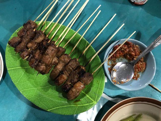 kuliner khas gorontalo - yoexplore, liburan keluarga- yoexplore.co.id