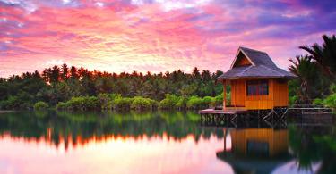 liburan keluarga di halmahera - yoexplore, liburan keluarga - yoexplore.co.id