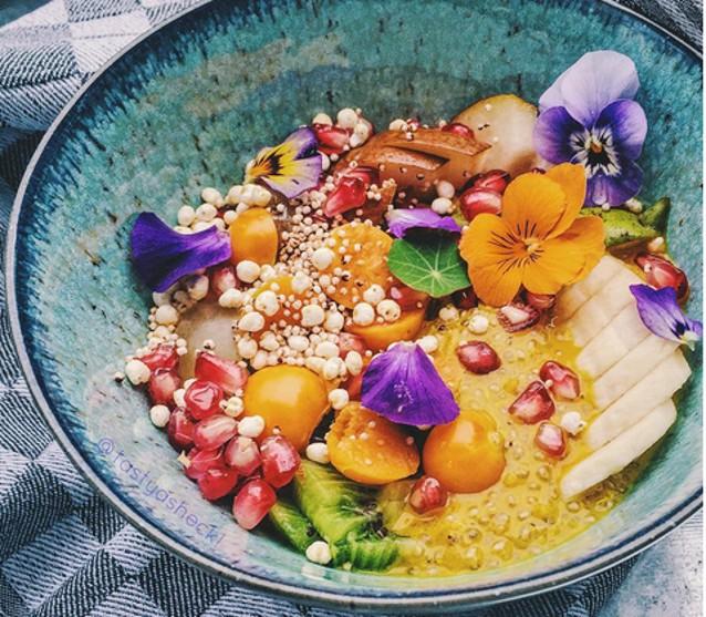 tips foto makanan dengan HP - yoexplore, liburan keluarga - yoexplore.co.id