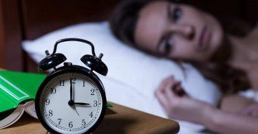 tips mengatasi insomnia - yoeplore, liburan keluarga - yoexplore.co.id