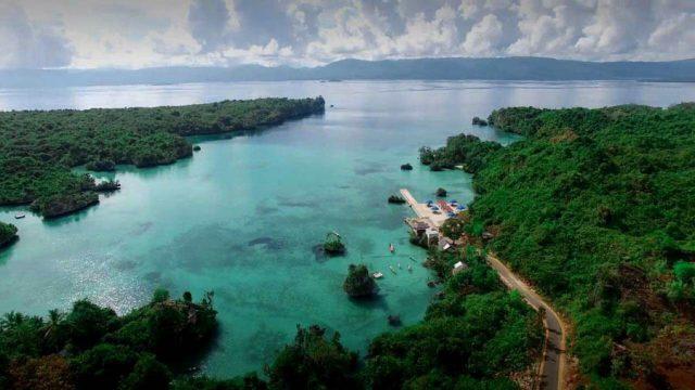 wisata bahari di sulawesi tenggara - yoexplore, liburan keluarga - yoexplore.co.id
