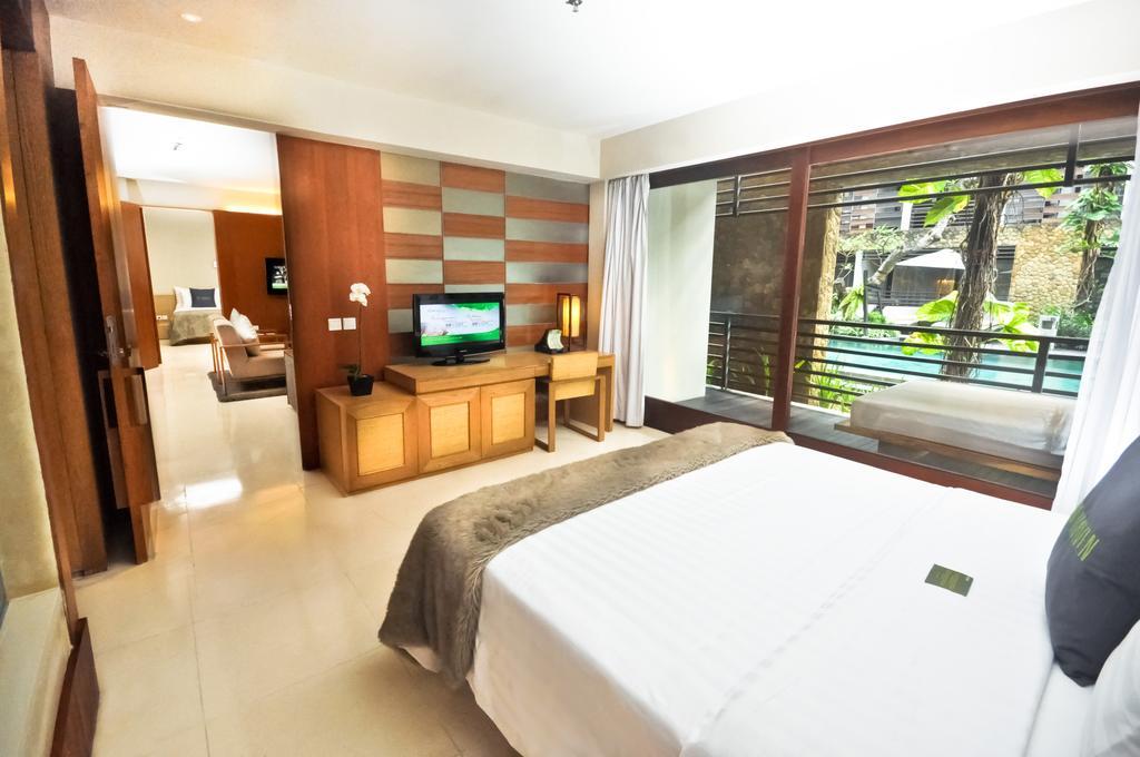 Hotel the haven bali seminyak - yoexplore - yoexplore.co.id