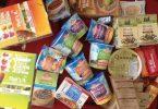 makanan yang dibawa saat traveling - yoexplore, liburan keluarga - yoexplore.co.id