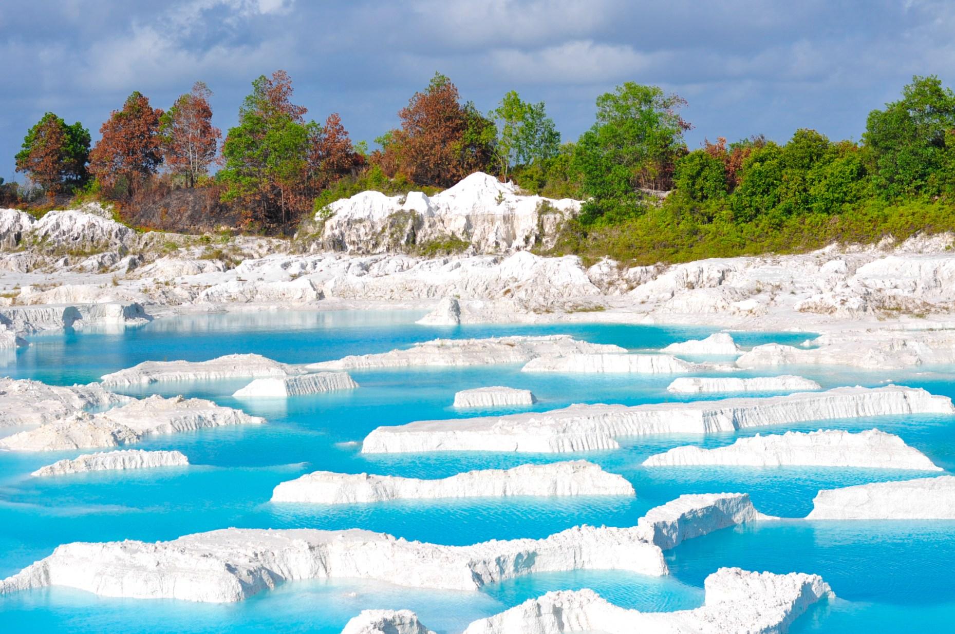 tempat wisata di belitung - YOEXPLORE, Liburan Keluarga