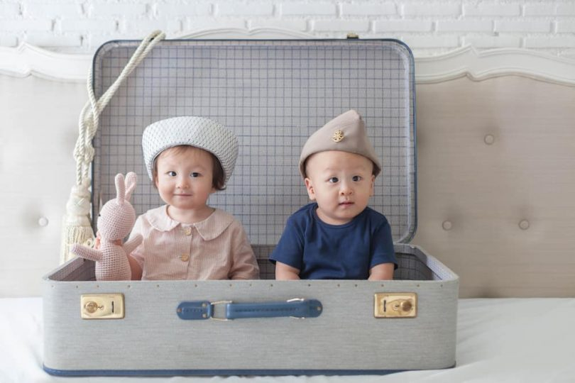 tips traveling dengan bayi - yoexplore, liburan keluarga - yoexplore.co.id