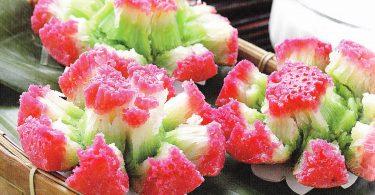 Resep mudah membuat kue bikang jawa timur - yoexplore, liburan keluarga - yoexplore.co.id