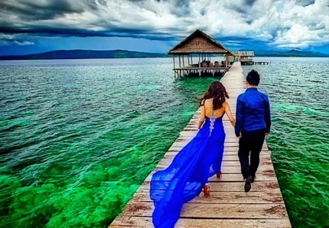 cerita bulan madu romantis - yoexplore, liburan keluarga - yoexplore.co.id