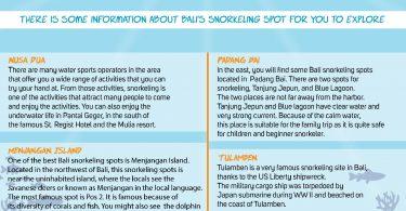 bali snorkeling spots - Yoexplore, family trip - yoexplore.co.id