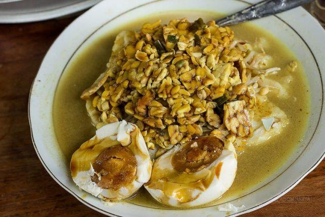 kuliner tradisional jawa yang hampir punah - yoexplore, liburan keluarga - yoexplore.co.id