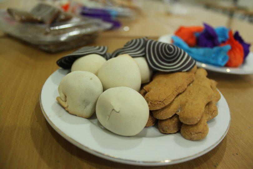 10 kue khas jawa tengah - yoexplore, liburan keluarga - yoexplore.co.id