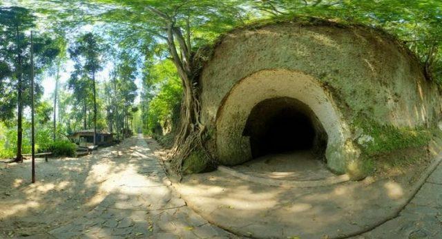 4 tempat misteri di pulau jawa - yoexplore, liburan keluarga - yoexplore.co.id