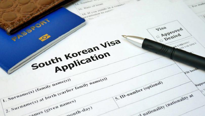 Cara mudah mengurus visa liburan ke korea - yoexplore, liburan keluarga - yoexplore.co.id