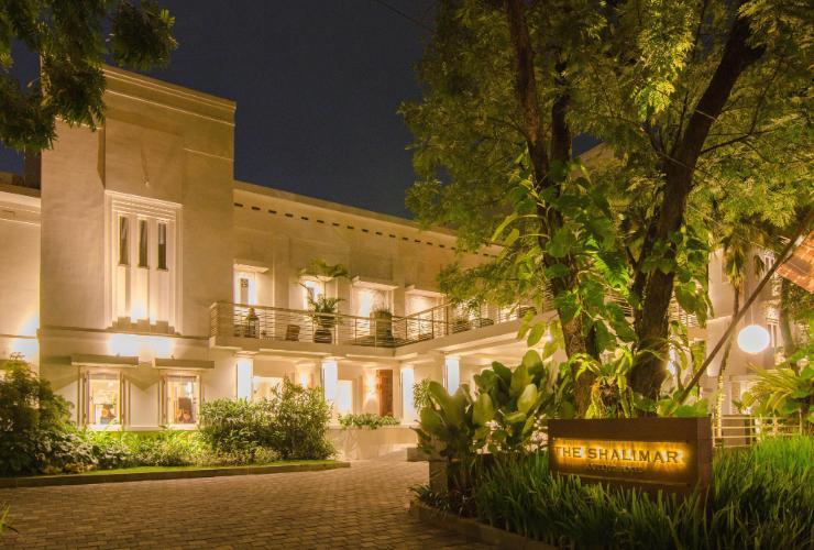 The Shalimar Boutique Hotel - yoexplore, liburan keluarga - yoexplore.co.id