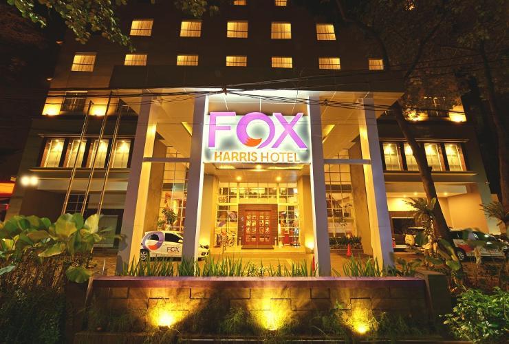 fox harris city center bandung - yoexplore, liburan keluarga - yoexplore.co.id