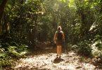 perlengkapan traveling untuk jelajah hutan - yoexplore - yoexplore.co.id