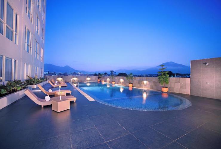 atria hotel malang - yoexplore, liburan keluarga