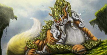 hewan yang dipercaya mistis di indonesia - yoexplore, liburan keluarga - yoexplore.co.id