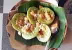 resep jaje laklak - yoexplore, liburan keluarga - yoexplore.co.id