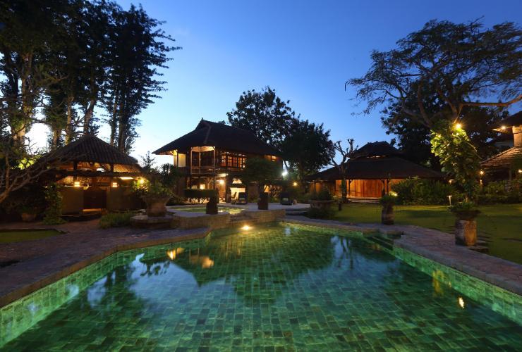 alindra villa bali - yoexplore, liburan keluarga - yoexplore.co.id