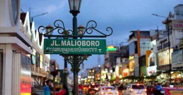 malioboro Yogyakarta - yoexplore, liburan keluarga - yoexplore.co.id