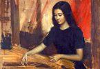 pelukis terkenal di Indonesia - yoexplore, liburan keluarga - yoexplore.co.id