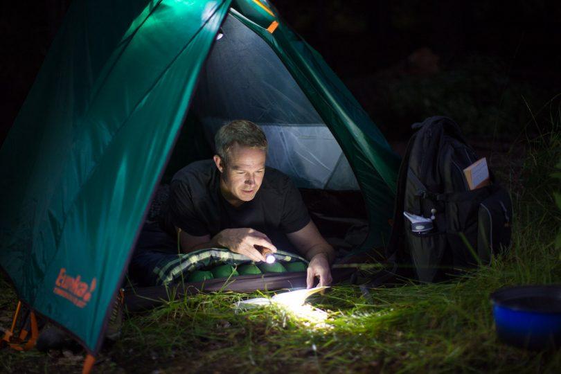 perlengkapan camping di hutan - yoexplore, liburan keluarga - yoexplore.co.id