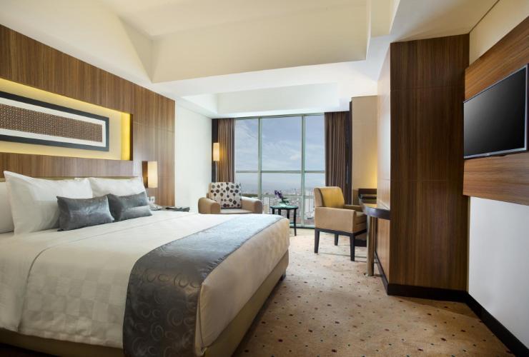 Best Western Premier La Grande Hotel - yoexplore, liburan keluarga - yoexplore.co.id