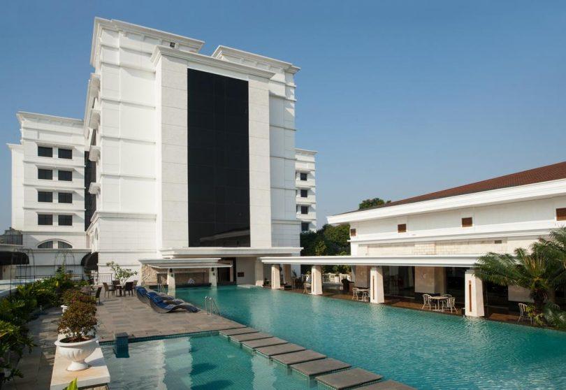 The Papandayan Hotel - yoexplore, liburan keluarga - yoexplore.co.id