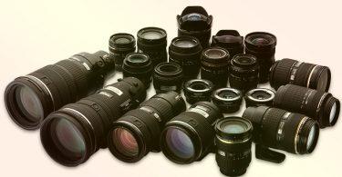 jenis lensa kamera - yoexplore, liburan keluarga - yoexplore.co.id