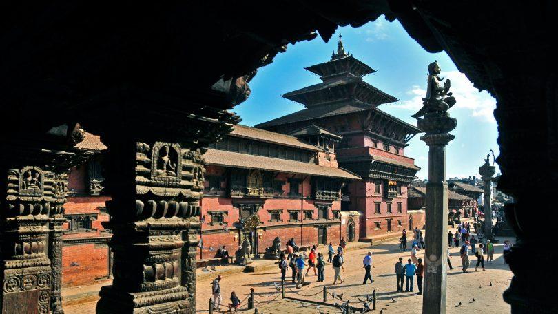 liburan di kathmandu - yoexplore - yoexplore
