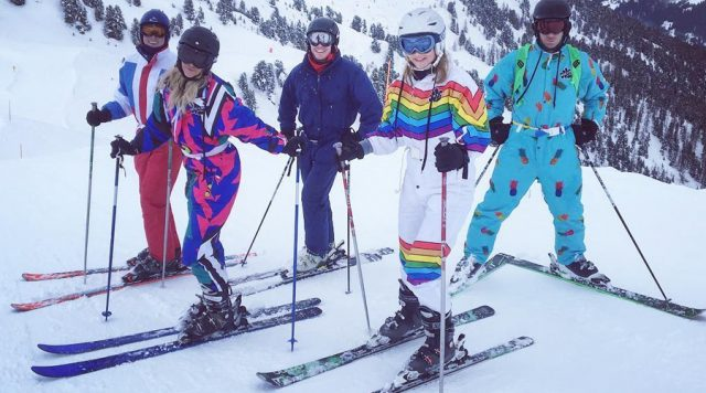 perlengkapan untuk ski salju - yoexplore, liburan keluarga - yoexplore.co.id