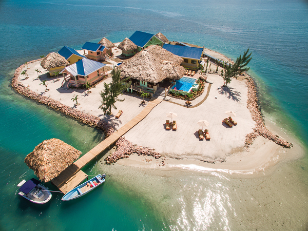 pulau pribadi terbaik di dunia - yoexplore, liburan keluarga - yoexplore.co.id