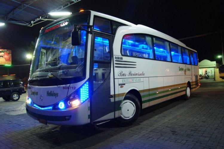 traveling dengan bus malam - yoexplore, liburan keluarga - yoexplore.co.id