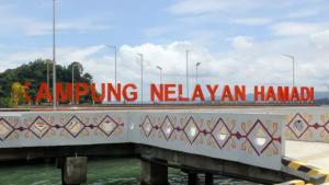 Kampung_Nelayan_Hamadi__Katharina_Janur - Qloti - Yoexplore