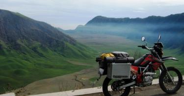 keuntungan traveling dengan motor - yoexplore, liburan keluarga - yoexplore.co.id