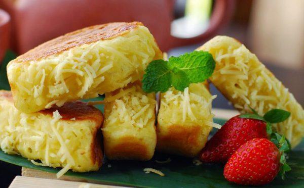 resep membuat kue pukis keju - yoexplore, liburan keluarga - yoexplore.co.id