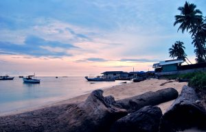 Explore East Kalimantan - Derawan Islands - YoExplore