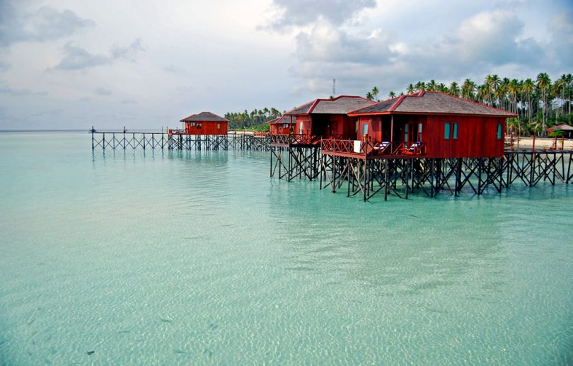 Explore East Kalimantan