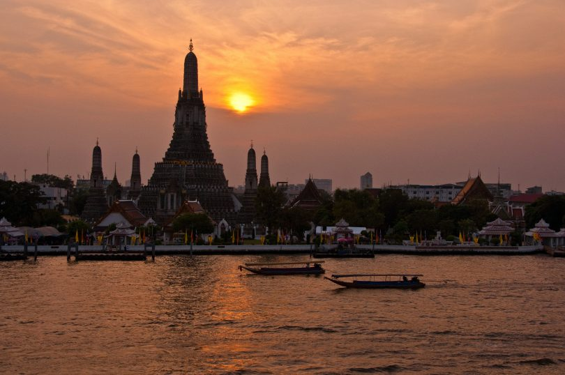 paket tour bangkok pattaya - yoexplore, liburan keluarga - yoexplore.co,id