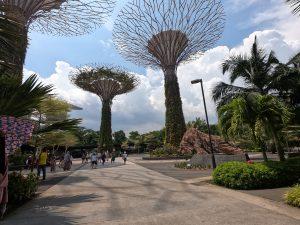 Tur Tiga Negara di Singapore - Qloti 2