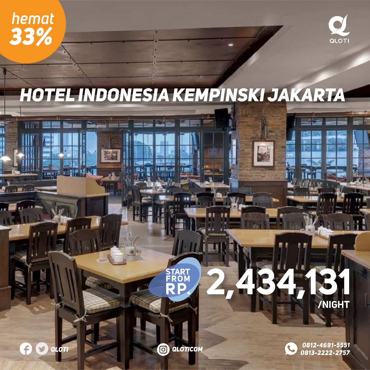 Hotel Indonesia Kempinski - yoexplore, liburan keluarga - yoexplore.co.id