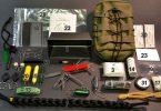 perlengkapan survival - yoexplore, liburan keluarga - yoexplore.co.id