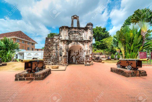 sejarah Kota Melaka di Tur 3 Negara - yoexplore, liburan keluarga - yoexplore.co.id